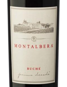 Vini Rossi - Ruche' di Castagnole Monferrato DOCG 'Prima Decade' 2013 (750 ml.) - Montalbera - Montalbera - 2