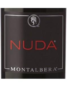 Vini Rossi - Barbera d'Asti DOCG Superiore 'Nuda' 2013 (750 ml.) - Montalbera - Montalbera - 2