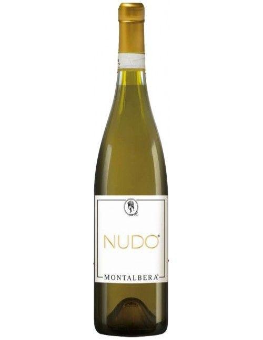 Vini Bianchi - Langhe DOC Chardonnay 'Nudo' 2016 (750 ml.) - Montalbera - Montalbera - 1