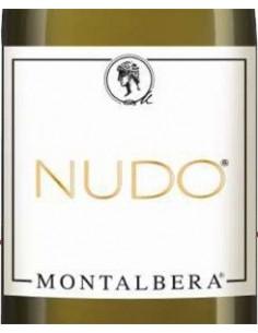 Langhe DOC Chardonnay 'Nudo' 2016 - Montalbera