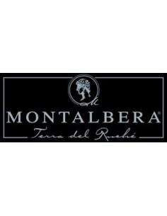 Vini Bianchi - Langhe DOC Chardonnay 'Nudo' 2016 (750 ml.) - Montalbera - Montalbera - 3