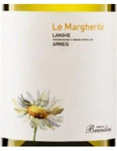 Langhe Arneis DOC Le Margherite Bio 2016 - Brandini