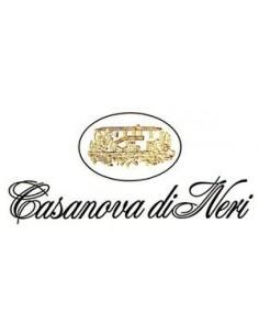 Rosso di Montalcino DOC 2015 - Casanova di Neri