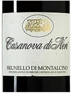 Vini Rossi - Brunello di Montalcino DOCG 2013 (750 ml.) - Casanova di Neri - Casanova di Neri - 2
