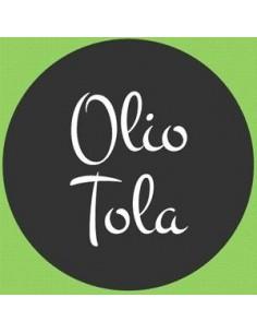 Olio Extra Vergine di Oliva DOP (3 L) 2018 - Olio Tola