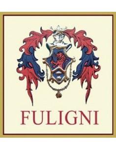 Vini Rossi - Rosso di Montalcino DOC 'Ginestreto' 2016 (750 ml.) - Fuligni - Fuligni - 3