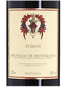 Vini Rossi - Brunello di Montalcino DOCG 2013 (750 ml.) - Fuligni - Fuligni - 2