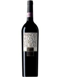 Vini Rossi - Taurasi Riserva DOCG 'Piano di Montevergine' 2011 (750 ml.) - Feudi di San Gregorio - Feudi di San Gregorio - 1