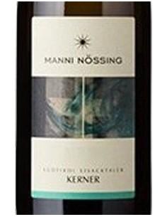 Vini Bianchi - Alto Adige Valle Isarco Kerner DOC 2016 (750 ml.) - Manni Nossing - Manni Nossing - 2