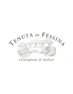 Sicilia Nero d'Avola IGT Ero 2014 - Tenuta di Fessina