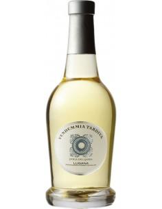 Lugana 'Vendemmia Tardiva' DOC 2011 (500 ml) - Perla del Garda