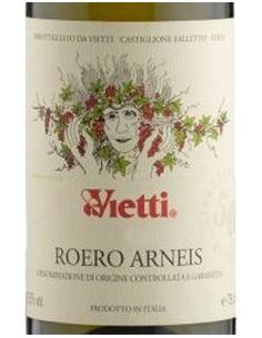 Roero Arneis DOCG 2017 - Vietti