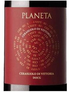 Vini Rossi - Cerasuolo di Vittoria DOCG 2014 (750 ml.) - Planeta - Planeta - 2
