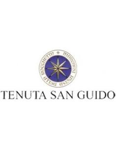 Extra Virgin Olive Oil (750 ml.) - Tenuta San Guido