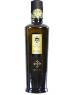 Olio Extra Vergine di Oliva IGP (500 ml.) 2017 - Tenuta Fertuna