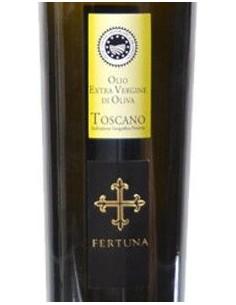 Extra Virgin Olive Oil - Extra Virgin Olive Oil IGP (500 ml.) 2017 - Tenuta Fertuna - Tenuta Fertuna - 2