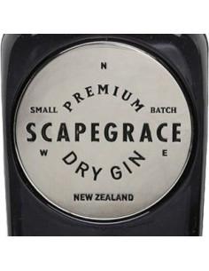 Premium Gin (700 ml.) - Scapegrace