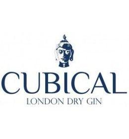 London Dry Gin 'Cubical Premium' (700 ml. ) - Williams & Humbert