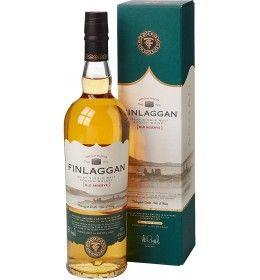 Single Malt Scotch Whisky Finlaggan Old Reserve (700 ml.) - The Vintage Malt Whisky Company