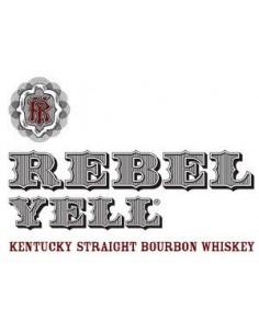 Whisky Bourbon - Rebel Yell Kentucky Straight Bourbon Whisky (700 ml.) - Rebel Yell Distillery - Rebel Yell - 3