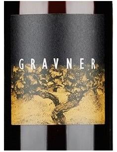 Orange Wine - Venezia Giulia Bianco IGT 'Breg Anfora' 2009 - Gravner - Gravner - 2