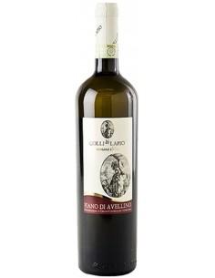 White Wines - Fiano di Avellino DOCG 2017 - Colli di Lapio - Colli di Lapio - 1