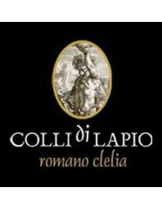 White Wines - Fiano di Avellino DOCG 2017 - Colli di Lapio - Colli di Lapio - 3
