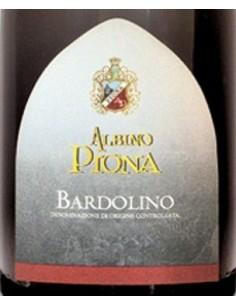 Red Wines - Bardolino DOC 'Selezione Piona' 2013 (750 ml.) - Albino Piona - Albino Piona - 2