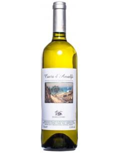 White Wines - Costa d'Amalfi Bianco DOC 2017 - Marisa Cuomo - Marisa Cuomo - 1