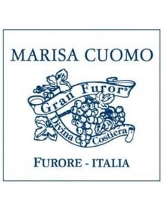 White Wines - Costa d'Amalfi Bianco DOC 2017 - Marisa Cuomo - Marisa Cuomo - 3