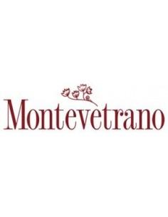 Colli di Salerno Rosso IGT 'Montevetrano' 2015 - Montevetrano