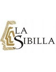 Campi Flegrei Falanghina DOC 'Cruna del Lago' 2015 - La Sibilla