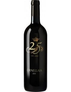 Vini Rossi - Bolgheri Superiore DOC 'Ornellaia' 2010 - Ornellaia - Ornellaia - 1