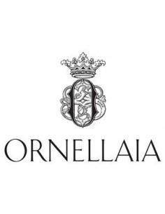 Vini Rossi - Bolgheri Superiore DOC 'Ornellaia' 2011 Magnum (cassetta in legno) - Ornellaia - Ornellaia - 4