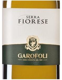 White Wines - Castelli di Jesi Verdicchio Classico Riserva DOCG 'Serra Fiorese' 2014 (750 ml.) - Garofoli -  - 2