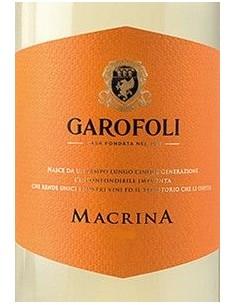 Vini Bianchi - Castelli di Jesi Verdicchio Classico Superiore DOC 'Macrina' 2017 (750 ml.) - Garofoli -  - 2