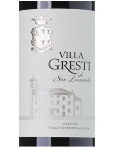 Vigneti delle Dolomiti IGT 'Villa Gresti' 2013 - Tenuta San Leonardo