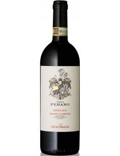 Vini Rossi - Chianti Classico Riserva DOCG 'Tenuta Perano' 2015 (750 ml.) - Marchesi Frescobaldi - Frescobaldi - 1