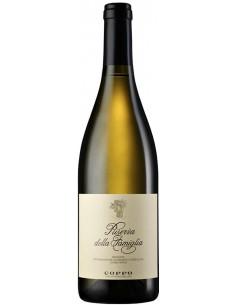 Vini Bianchi - Piemonte DOC Chardonnay 'Riserva della Famiglia' 2010 - Coppo - Coppo - 1