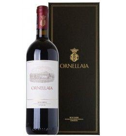 Bolgheri Superiore DOC 'Ornellaia' 2015 (boxed) - Ornellaia