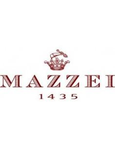 Chianti Classico Gran Selezione DOCG 'Castello Fonterutoli' 2015 - Mazzei