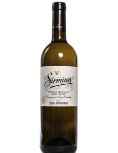 Vini Bianchi - Alto Adige Pinot Bianco DOC 'Sirmian' 2016 (750 ml.) - Nals Margreid - Nals-Margreid - 1