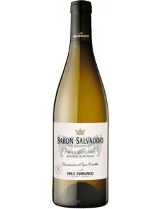 Vini Bianchi - Chardonnay Riserva 'Baron Salvadori' 2014 (750 ml.) - Nals Margreid - Nals-Margreid - 1