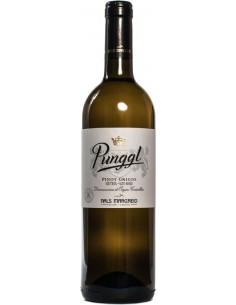 Alto Adige Pinot Grigio DOC 'Punggl' 2016 - Nals Margreid