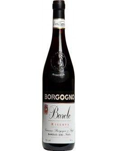 Vini Rossi - Barolo DOCG 'Riserva' 2010 (750 ml. cofanetto Deluxe) - Borgogno - Borgogno - 3