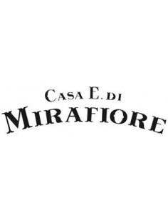 Vini Rossi - Barbera d'Alba Superiore DOC 2014 (750 ml.) - Casa E. di Mirafiore - Mirafiore - 3