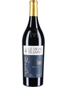 Vini Rossi - Colli Orientali del Friuli Merlot DOC 'Vigne 50 Anni' 2013 (750 ml.) - Le Vigne di Zamo' - Le Vigne di Zamo' - 1