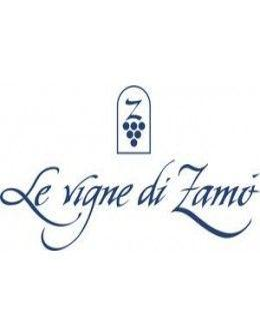 Vini Rossi - Colli Orientali del Friuli Merlot DOC 'Vigne 50 Anni' 2013 (750 ml.) - Le Vigne di Zamo' - Le Vigne di Zamo' - 3