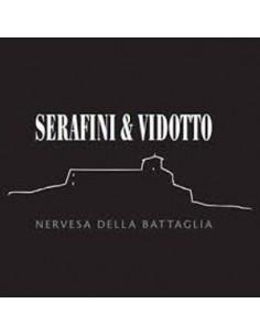 Montello e Colli Asolani DOC 'Rosso dell'Abazia' 2013 - Serafini e Vidotto