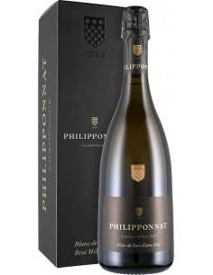 Champagne AOC Extra Brut 'Blanc de Noirs' Millésimé 2011 - Philipponnat
